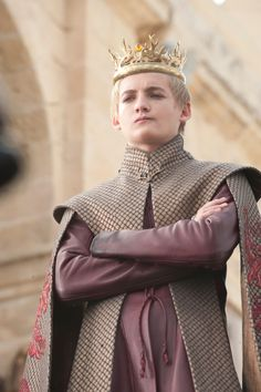 Joffrey Baratheon | Game of Thrones