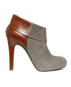 Jessica Simpson Shoes, Audriana Platform Shooties - Jessica Simpson - Shoes - Macy's