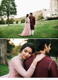 Shiraz + Madiha | Nashville Engagement Photography » Nyk + Cali | Wedding Photography Blog