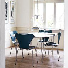 SERIES 7 セブンチェア | Chair 椅子 | Products | ノルディックフォルム | Living Design Center OZONE