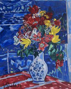Fauvism, Siena, Prague, Still Life, Modern Art, Graphic Design, Landscape, Illustration, Artist