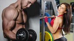 No brain, no gain  - Muskelaufbau