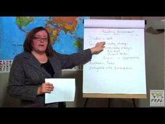 TEFL Class Instruction: Teaching Reading in an ESL Classroom