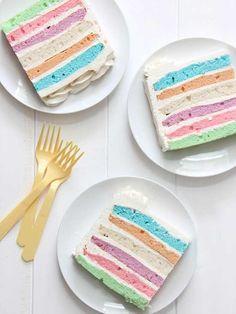 Shh!...It's a Box Cake Mix!