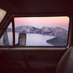 http://specialopz.tumblr.com/post/54348882513/crater-lake-vanlife