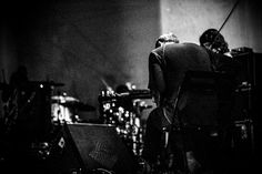 Zanne Festival 2015: Day 4 (Godspeed You! Black Emperor, Timber Timbre, Jecco Gardner) -