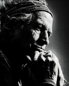 Keith Richards <3 love this photo don t take me wrong if I put it several times