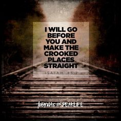 Yes indeed, I would love a fresh order of straight paths. Thank You God! Scripture Verses, Bible Verses Quotes, Bible Scriptures, Faith Quotes, Biblical Quotes, Religious Quotes, Spiritual Quotes, Tobymac Speak Life, Soli Deo Gloria