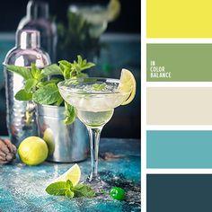 chartreuse color, citrus, cold shades, color matching for interior, color of . Colour Pallette, Colour Schemes, Color Combos, Color Patterns, Grey Palette, Colour Match, Design Seeds, Chartreuse Color, Green Colors