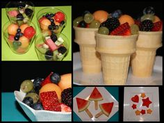 healthy fruit idea for kids  http://www.toddlertimetips.com/  For more pictures look on Face Book Fabulous ideas, projects and activities  Toddler Time Tips https://www.facebook.com/toddlertimetips