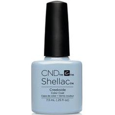 CND Creative Nail Design Shellac - Creekside