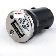 Carregador Usb celular para Acendedor De Cigarro do carro - Eletro Suzano