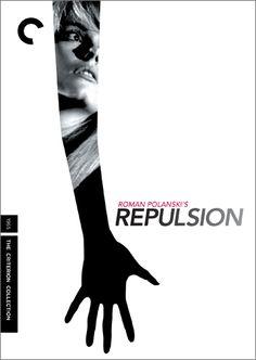 Repulsion / DVD 1944 / http://catalog.wrlc.org/cgi-bin/Pwebrecon.cgi?BBID=9026692