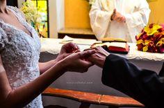 Troca das alianças Vinicius Fadul | Fotografo de Casamento http://viniciusfadulfotografocasamento.com