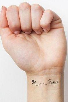 50 ideias originais para tatuagem no pulso