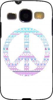 coque PEACE pour Samsung Galaxy Core Plus G3500