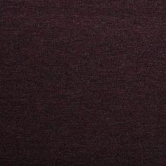Breite 150 cm, 96% Viskose, 4% Elasthan, waschen bei 40 Grad Grad, Home Decor, Eggplant, Fabrics, Breien, Decoration Home, Room Decor, Interior Design, Home Interiors