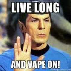 funny vaping