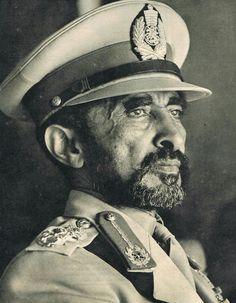 1966 Rastafari Art, Rastafarian Culture, Black Leaders, Black Royalty, Haile Selassie, African Royalty, Lion Of Judah, Black History Facts, African Tribes