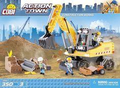 Roboty budowlane | Construction Works