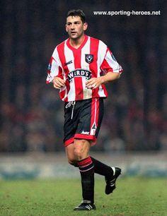 David White Sheffield United