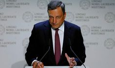 Backwards looking ECB chief Mario Draghi attacked as he defends quantitative easing