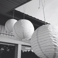 ° party decorations / modernekohome °