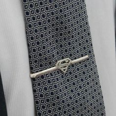 Superman Tieclip.  Not only do I want it, but it's my last name Initial.