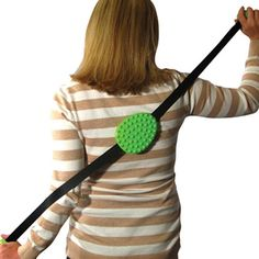Satisfy your itch with this prickly little device. The Cactus Back Scratcher will save you stretching and struggling to reach an annoying itch. Stocking Fillers For Men, Back Scratcher, Gadget Gifts, Christmas Shopping, Gifts For Him, Cactus, Stretching, Searching, Nails