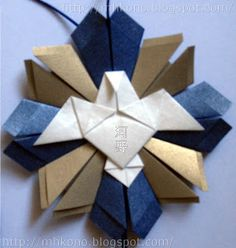 Nada é por Acaso: Mandala do Espírito Santo.