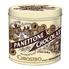 Chiostro di Saronno Chocolate Panettone