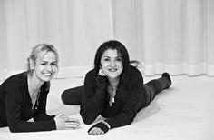 Raja Shakarna : une création sur le langage non-verbal avec Sandrine Bonnaire