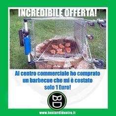 #bastardidentro #barbecue #grigliata www.bastardidentro.it