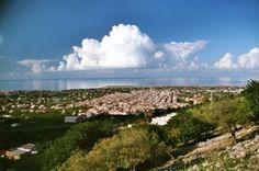 My hometown Cinisi ~ Sicilia