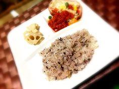 レシピとお料理がひらめくSnapDish - 7件のもぐもぐ - お豆腐のミートローフ by kewori