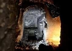A tomb complex has been discovered in the necropolis at the West Bank of Thebes, complete with multiple shafts and chambers. Archaeologists have uncovered a carving of Osiris and a wall relief with an illustration of a demon holding knives. The tomb is a smaller version of the Osireion, constructed during the reign of pharaoh Seti I, in the city of Abydos, Luxor and dates back to the 25th dynasty (760-656 BCE). http://www.ibtimes.co.uk/tomb-osiris-egyptian-god-dead-found-necropolis-1481738?