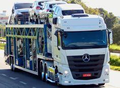 Transport Pictures, Mercedes Benz Trucks, Wrx Sti, Subaru Wrx, Rigs, Transportation, Muscle, Vehicles, Cars And Trucks