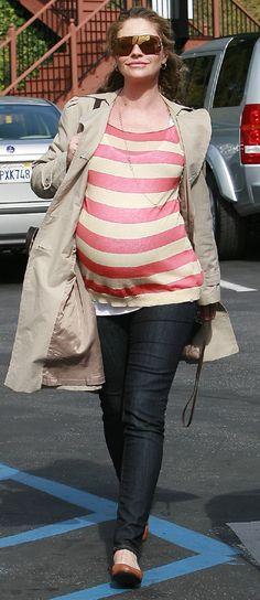 maternity!