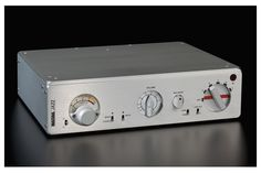 Nagra's New Jazz Preamplifier