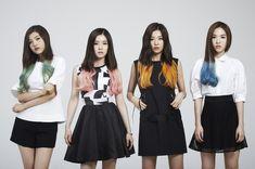 Red Velvet Teaser Happiness