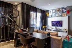 apartamento incrível <3
