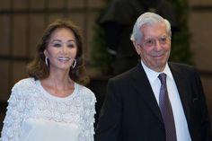Cómo Vargas Llosa pidió la mano de Isabel Preysler?