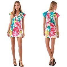 Sale Torn By Ronny Kobo Dina Dress