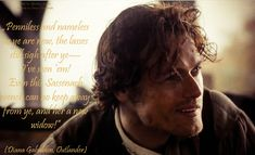 Quotes and Pictures from Outlander