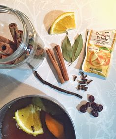 Creating my own 'Home Scent' Jar: cinnamon, cloves, orange peels, vanilla, bay leaves & some dried cranberries. Drop it all in water & boil/simmer  - more on what I do in October here: http://www.urbankristy.com/kristys-diary/the-october-to-do-list  Snapchat @ UrbanKristy