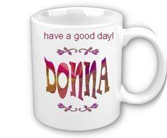 ~ღ~ Donna ~ღ~