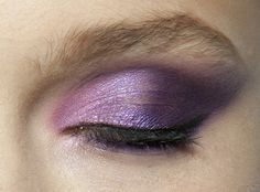 Makeup at Jason Wu Spring 2011