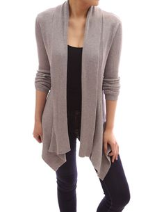 Cable Hooded V Neck Long Sleeve Pullover Fitted Knit Tunic Jumper ...