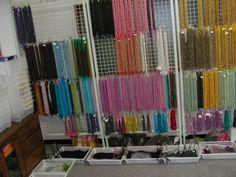 Padmavati Creations: fancy fashional beads necklace designes