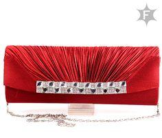 ASHANTY PARTY BAG Tas pesta cantik model clutch dan Sling Bag dengan bahan  satin dilengkapi aksen 102a28b724